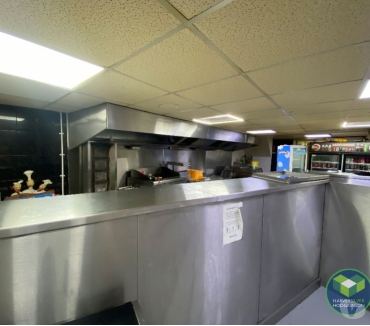 Photos for HOT FOOD TAKEAWAY: HEYWOOD: REF: V9398