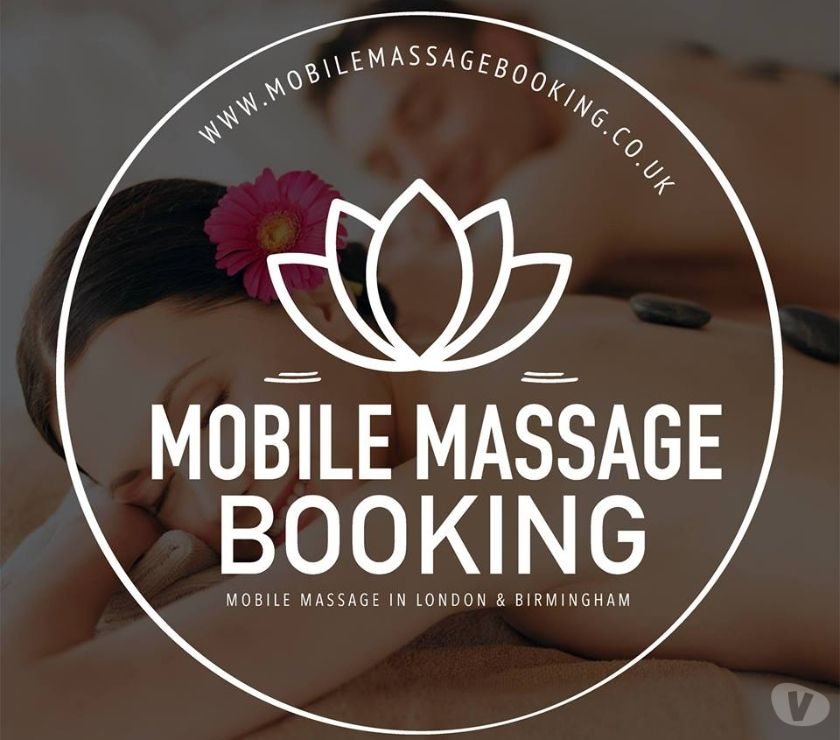 Full body massage Central London Goodge Street - W1 - Photos for massage at your home