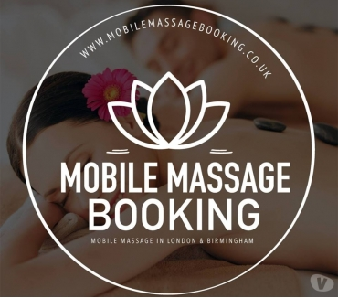 Photos for massage at your home