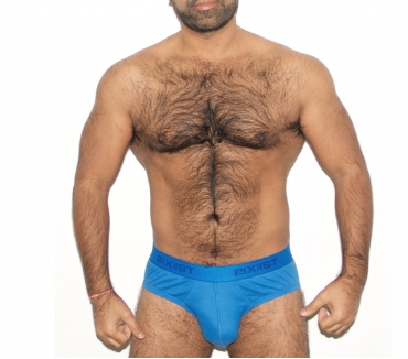 Photos for Hairy Muscle Indian Professional Masseur