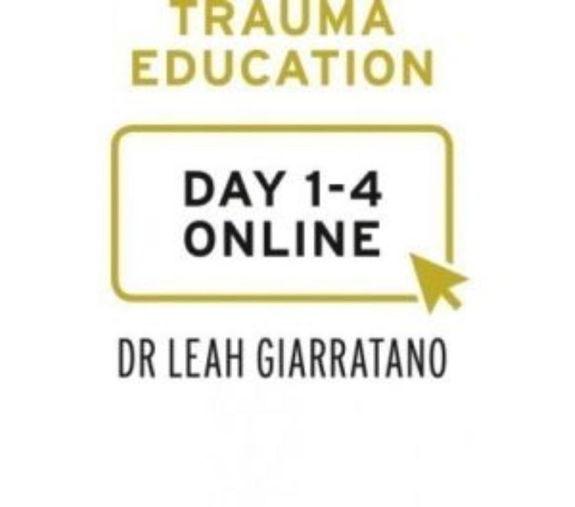 Exhibitions Cardiff County Cardiff - Photos for Practical trauma informed interventions - Cardiff