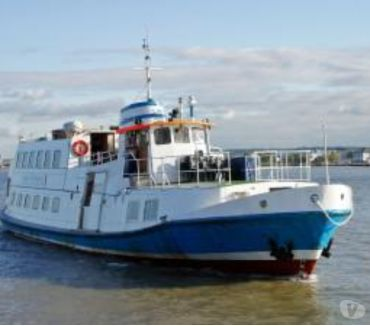 Photos for Passenger Vessel for Conversion - Princess Pocahontas