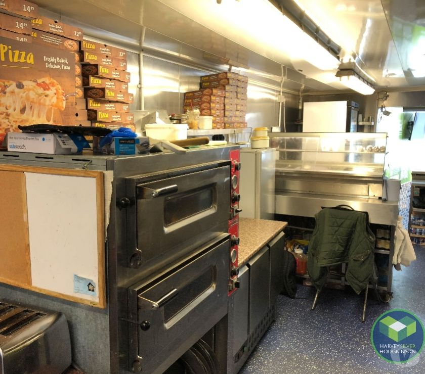 Photos for HOT FOOD TAKEAWAY: ORMSKIRK: REF: V9058