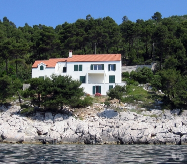 Photos for Croatia, seaside property with exceptional view and location