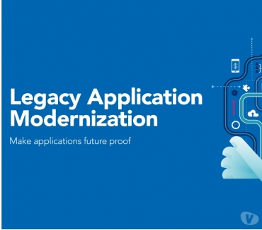 Photos for Legacy Application Modernisation Services