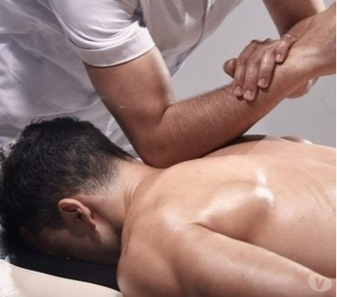 Photos for Male Massage