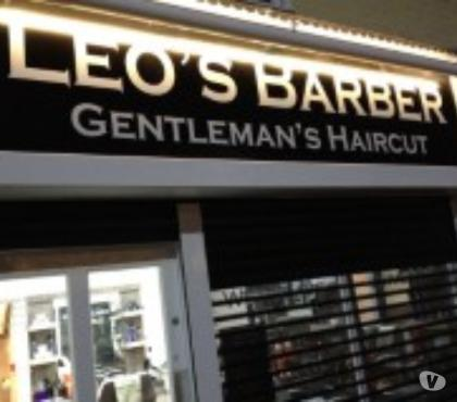 Photos for LEO'S BARBERS - 47 LEOPOLD STREET - SHEFFIELD - STERILE SHOP
