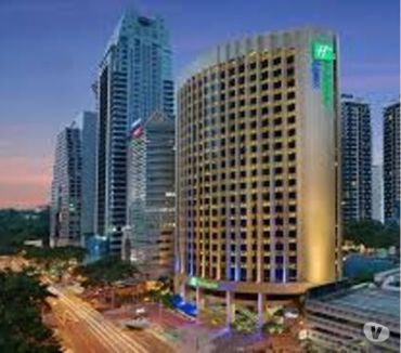 Photos for 3.5 Stars Hotel in KL City Centre, Kuala Lumpur for SALE