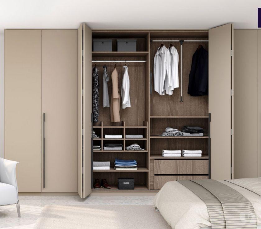 Furniture North West London Harrow - Photos for Bifold Wardrobe Doors | Bifold Doors Closet | London