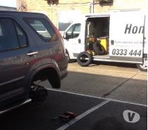 Photos for Honda CR-V tyres