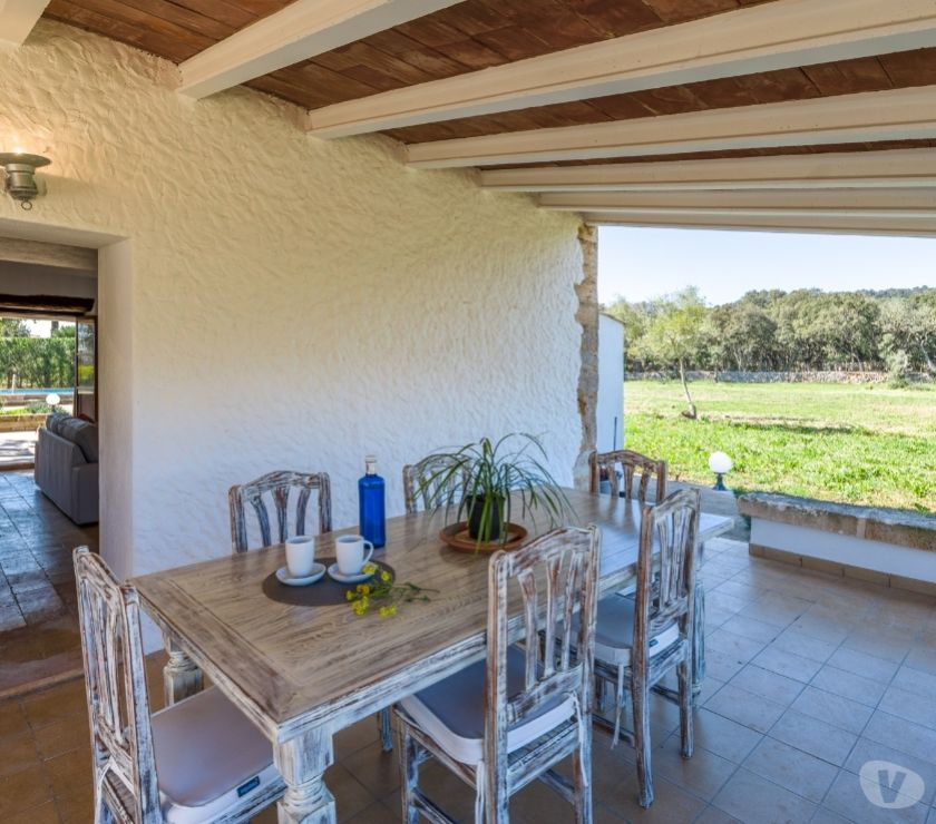 holiday lettings - Photos for CAN TEULADA, BEAUTIFUL VILLA NEAR POLLENSA FROM 98 TO 287€N