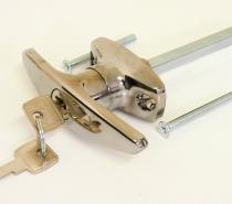 Compton Garage Lock Code SJ8804 /'T/' Handle