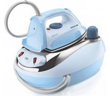 Photos for PHILLIPS 110G STEAM GENERATED IRON