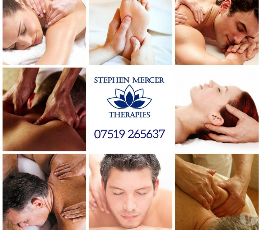 Photos for Massage & Aromatherapy in Blackpool