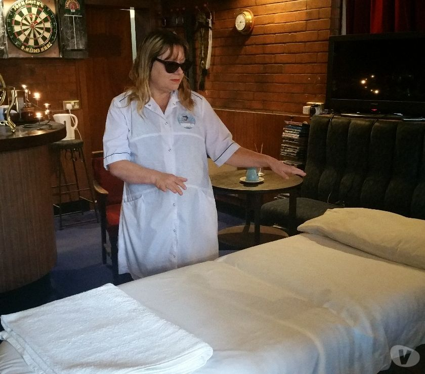 Full body massage Norfolk Great Yarmouth - Photos for EUREKA HEALTH&BEAUTY (MASSAGES,HOLISTIC THERAPIES,SAUNABATH