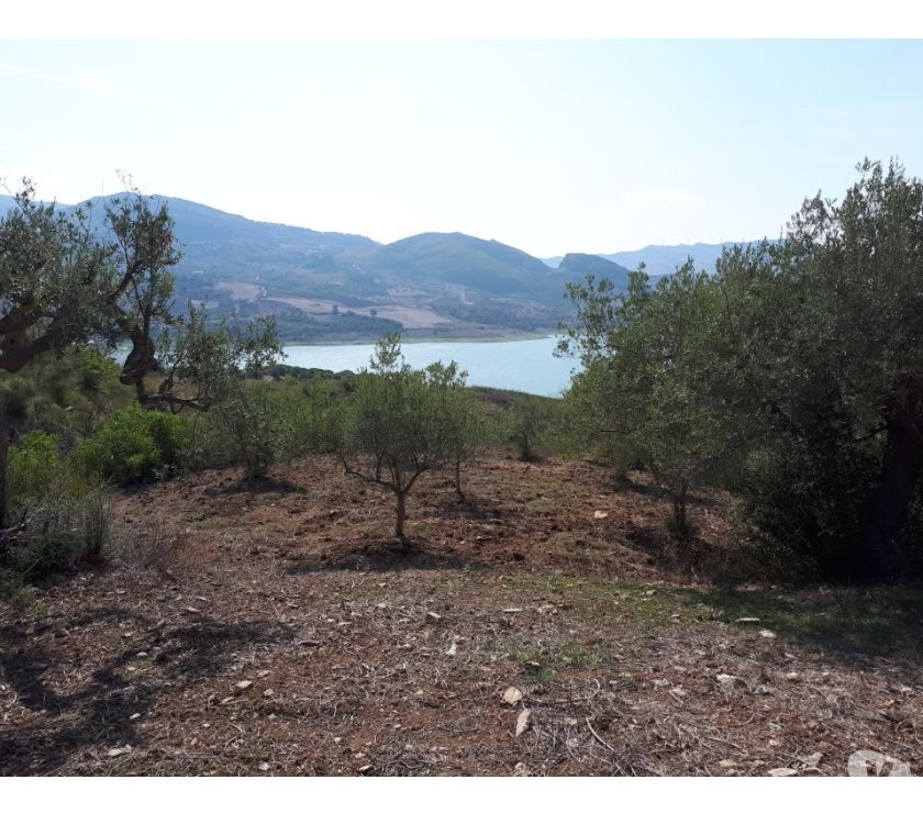 Photos for sh 625 land plot, Caccamo, Sicily