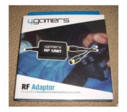 Photos for Playstation TV Aerial Adapter.