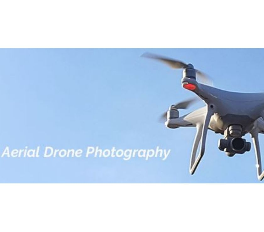 Other Services Cheshire Crewe - Photos for Let us make an Aerial Video of your Property!