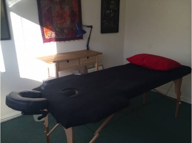 Photos for Male Masseur