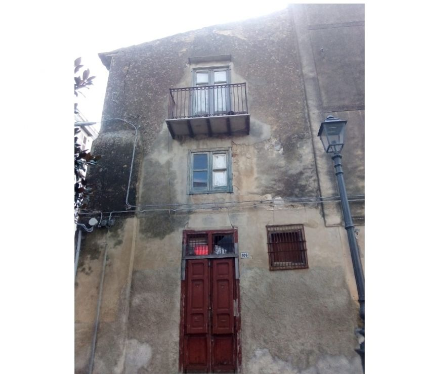 Property for Sale North London Enfield - Photos for sh 661 town house, Montemaggiore, Sicily