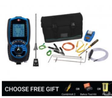 Photos for Kane 458s Flue Gas Analyser CPA1 Kit - Kan458S CPA1 Kit