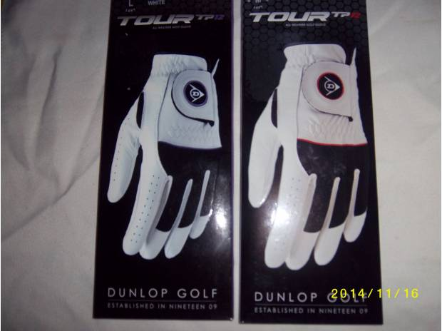 Fishing tackle West Midlands Stourbridge - Photos for Dunlop Golf Gloves Male and Female