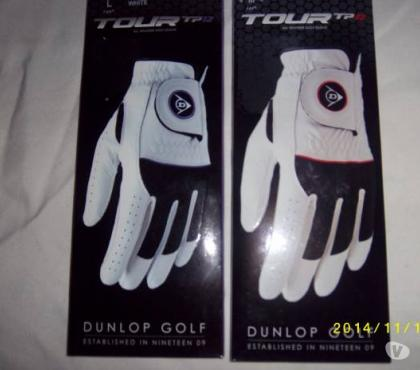 Golf equipment West Midlands Stourbridge - Photos for Dunlop Golf Gloves Male and Female