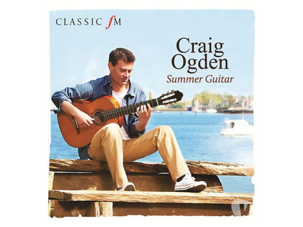 Cheap DVDs West Midlands Stourbridge - Photos for Craig Ogden Music Albium Summer Guitar