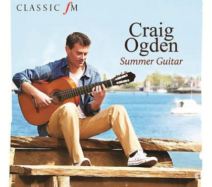 Photos for Craig Ogden Music Albium Summer Guitar