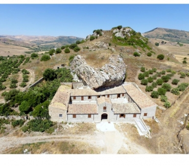 Photos for sh 639 villa, Roccapalumba, Sicily