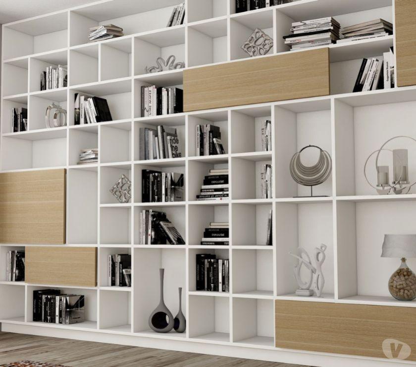 Furniture North West London Harrow - Photos for Custom Bookshelves | Bespoke Book Shelves | Inspired Element