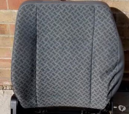 Photos for LANDROVER DEFENDER 90 110 FORNT SEAT BACK TD5 TECHNO CLOTH