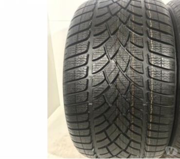 vehicle spares Gloucestershire Gloucester - Photos for R374 2X 295 30 19 100W DUNLOP SP WINTER SPORT 3D MFS XL R01
