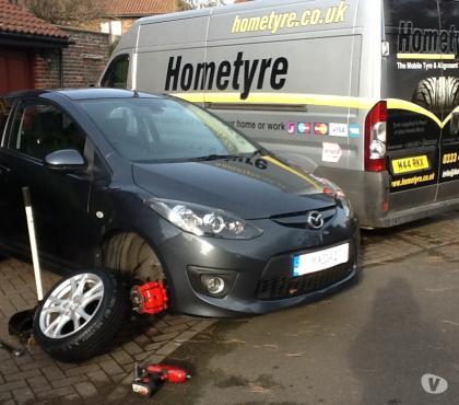 Photos for Mazda tyres
