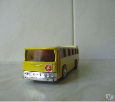 Photos for SCALE MODEL BUS: JAPANESE SIGHTSEEING BUS - IMPORTED