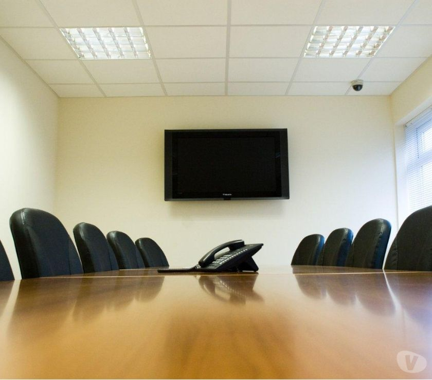 Office Space Blaenau Gwent Newport - Photos for Flexi Offices - Storage Giant Newport