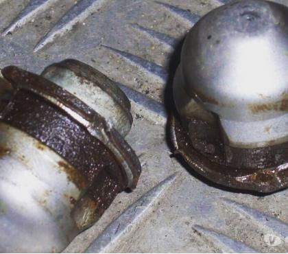 Photos for Car wheel locknut removal service