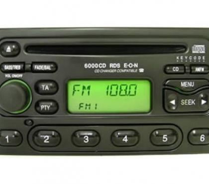 Photos for Radio Security Code