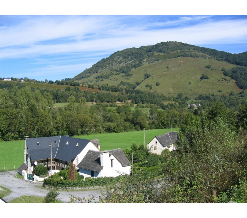 Overseas Property For Sale - Photos for Charming restored French house with independant apartment