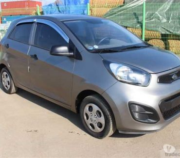 Photos for Left hand drive Kia Morning (Picanto) 2011 Petrol Manual LHD