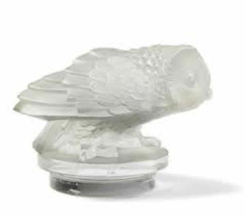 souvenirs East Sussex Brighton - Photos for WANTED LALIQUE FRENCH GLASS CAR MASCOTS HOOD DESK ORNAMENTS