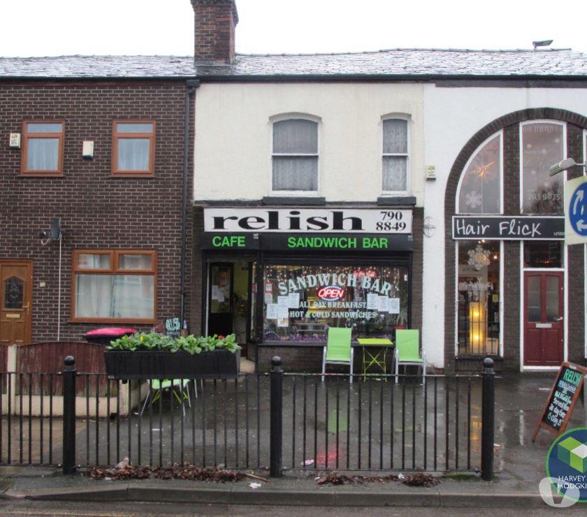 Shops/Businesses for sale - let Manchester County Manchester - Photos for INVESTMENT PROPERTY: WALKDEN: REF: V8970