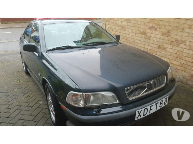 Photos for Left hand drive Volvo S40 V16 2.0Ti Auto 1998 LHD