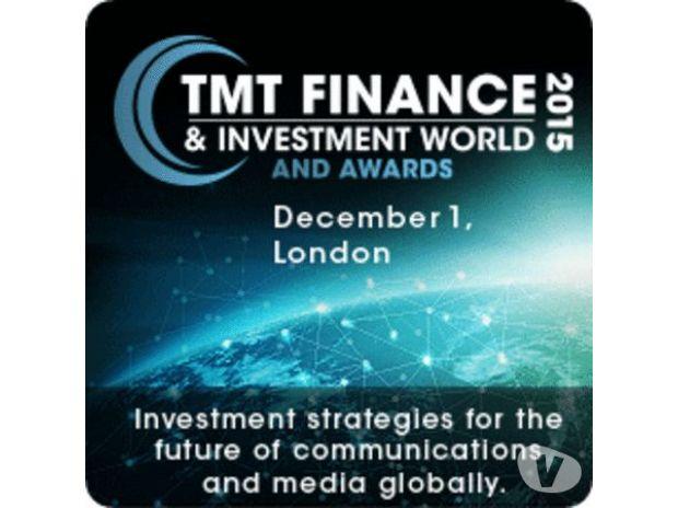 Photos for TMT Finance World Congress and Awards 2015