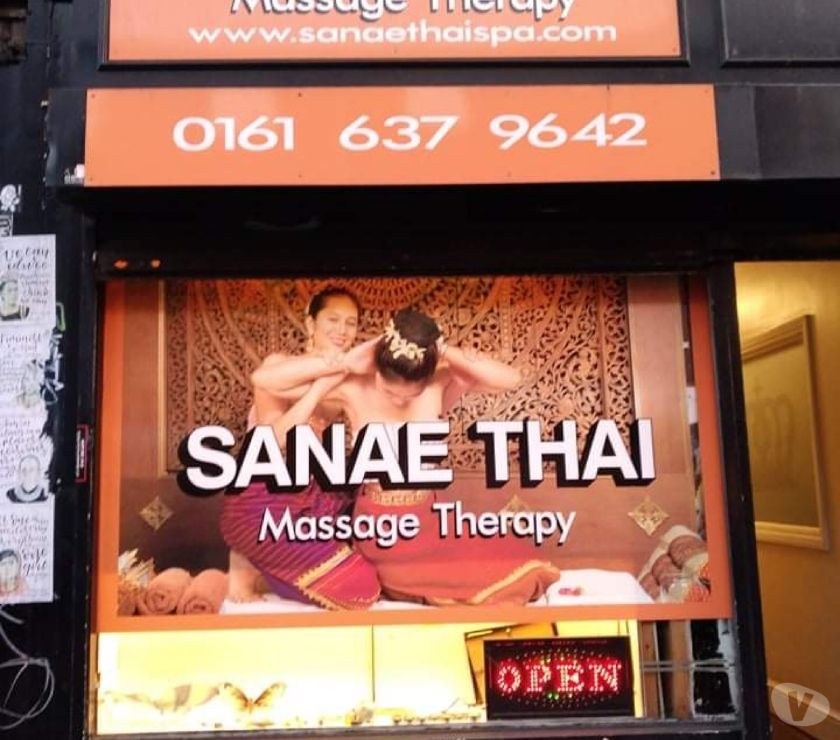 Full body massage Manchester County Manchester - Photos for Thai Massage