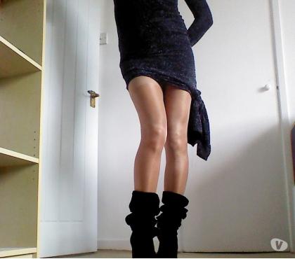 Photos for Sexy crossdresser available!