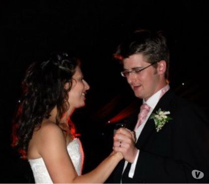 Photos for First wedding dance tuition.