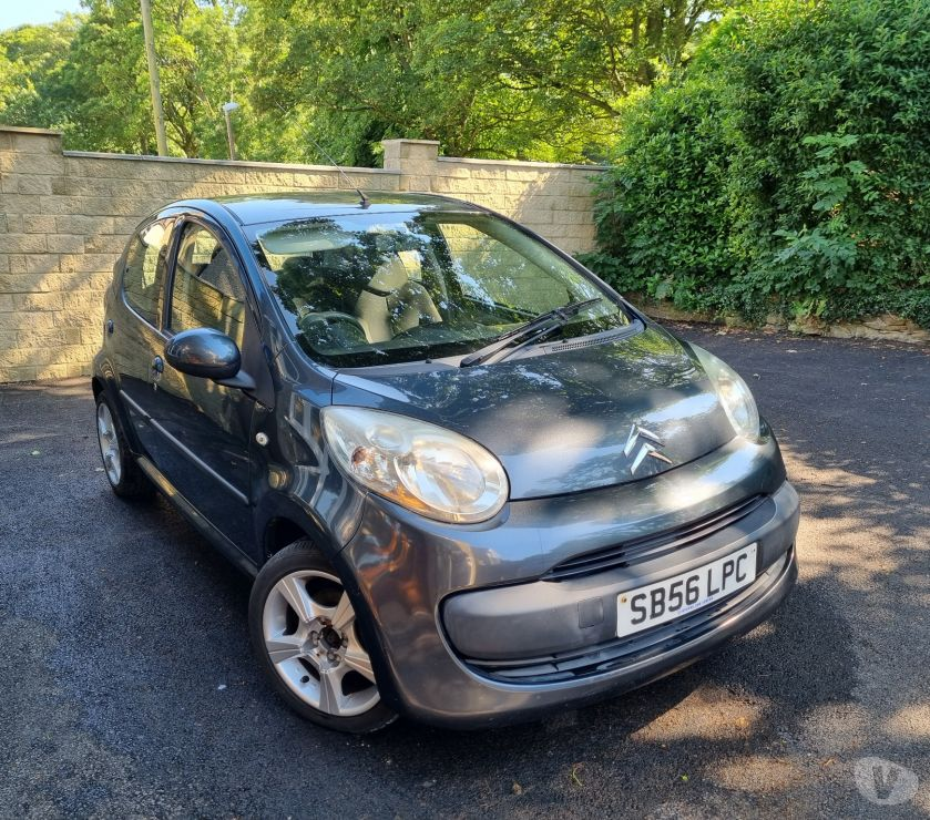 used cars for sale West Yorkshire Keighley - Photos for Citroen C1 Rytham 1.0