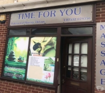 Photos for 'Time For You' Massage