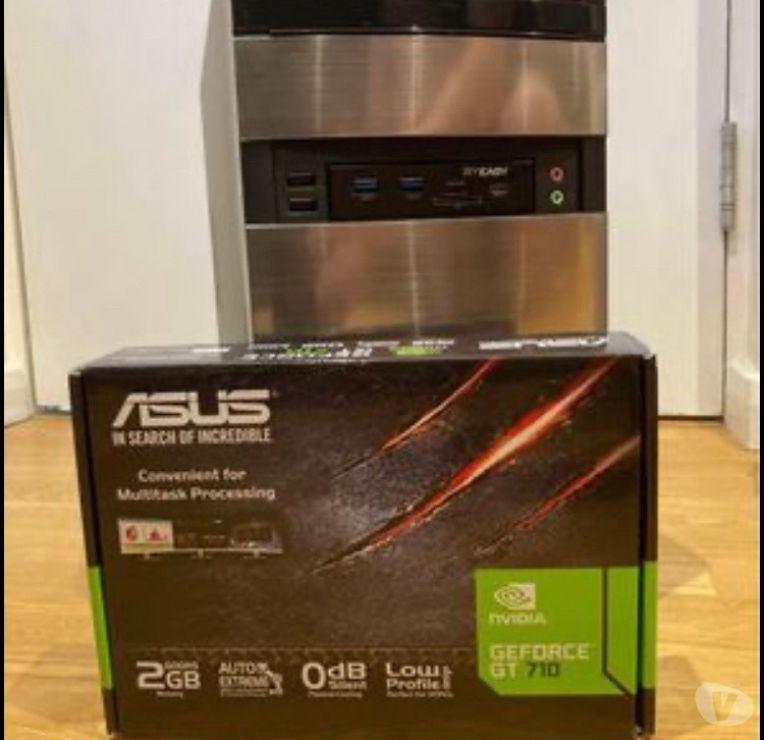 refurbished laptops North West London Harrow - Photos for Intel Core i3 4.2GHz8GB240SSD + Nvidia 2GB